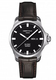 Certina, C014.407.16.051.00, DS FIRST GENT AUTOMATIC