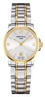 CERTINA C017.210.22.037.00, DS CAIMANO LADY