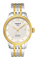 TISSOT T0064082203700, Le Locle Automatic COSC