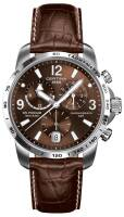 CERTINA C001.639.16.297.00, DS PODIUM BIG SIZE CHRONO GMT