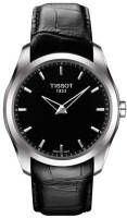 Tissot, T0354461605100, COUTURIER BIG DATE