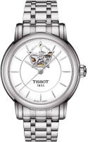 TISSOT T0502071101104, Lady Heart Powermatic 80