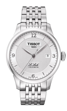 TISSOT T0064081103700, Le Locle Automatic COSC