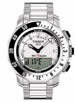 Tissot, T0264201103100, SEA - TOUCH