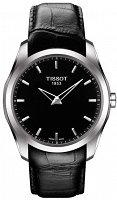 TISSOT T0354461605101, COUTURIER BIG DATE