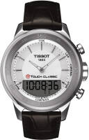 Tissot, T0834201601100, T-TOUCH CLASSIC