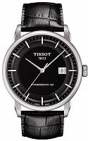 Tissot, T0864071605100, Luxury Automatic