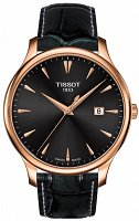 TISSOT T0636103608600, Tradition Lady
