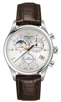 CERTINA C033.450.16.031.00, DS-8 Chronograph Moon Phase
