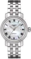 Tissot, T0970071111300, BRIDGEPORT AUTOMATIC LADY