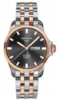 Certina, C0144072208100, DS FIRST GENT AUTOMATIC