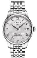 TISSOT T0064071103300, Męski, Le Locle Powermatic 80