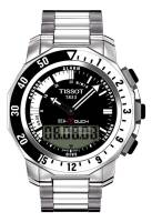 Tissot, T0264201105100, SEA - TOUCH