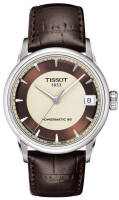 Tissot, T0862071626100, Luxury Automatic Lady