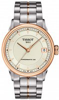 Tissot, T0862072226101, Luxury Automatic Lady