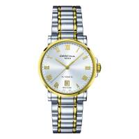 CERTINA C017.407.22.027.00, DS CAIMANO GENT AUTOMATIC