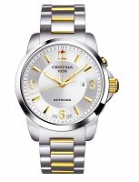 Certina, C09871294416, DS PODIUM
