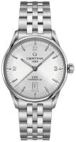 CERTINA C026.407.11.037.00, DS Powermatic 80