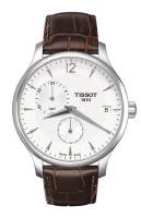 Tissot, T0636391603700, TRADITION GMT