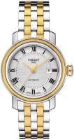 Tissot, T0970072203300, BRIDGEPORT AUTOMATIC LADY