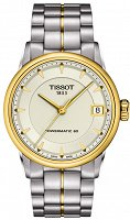 Tissot, T0862072226100, Luxury Automatic Lady