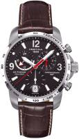 CERTINA C001.639.16.057.00, DS PODIUM BIG SIZE CHRONO GMT