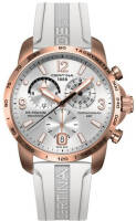 CERTINA C001.639.97.037.01, DS PODIUM CHRONO GMT Precidrive Aluminium