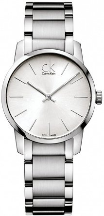 Calvin Klein, K2G23126, CITY LADY
