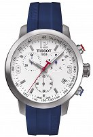 TISSOT T0554171701702, PRC200 CHRONOGRAPH ICE HOCKEY SPECIAL EDITION 2017