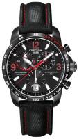 CERTINA C001.639.16.057.02, DS PODIUM BIG SIZE CHRONO GMT