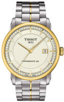 Tissot, T0864072226100, Luxury Automatic