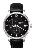 Tissot, T0636391605700, TRADITION GMT