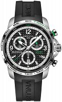 CERTINA C001.647.17.207.10, DS Podium Big Size Chronograph - Limited Edition - FIA WRC World Rally Championship