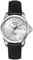 CERTINA C014.407.16.031.00, DS FIRST GENT AUTOMATIC