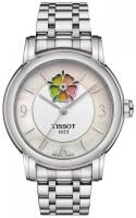 TISSOT T0502071111705, Damski, Lady Heart Powermatic 80
