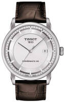 Tissot, T0864071603100, Luxury Automatic