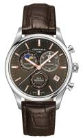 CERTINA C033.450.16.081.00, DS-8 Chronograph Moon Phase