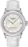 Tissot, T0862071611600, Luxury Automatic Lady