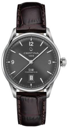 Certina, C0264071608700, DS Powermatic 80