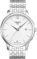 TISSOT T0636101103700, TRADITION