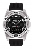 Tissot, T0025201720101, T-Touch Racing-Touch