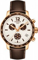 Tissot, T0954173603701, Quickster Lady
