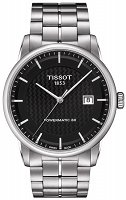 Tissot, T0864071120102, Luxury Automatic