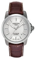 Certina, C63370294211, DS PODIUM AUTOMATIC