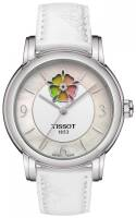 TISSOT T0502071711705, Damski, LADY HEART Powermatic 80