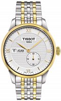 TISSOT T0064282203800, Le Locle Automatic Small Second