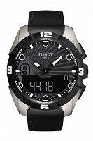 Tissot, T0914204606100, T-TOUCH EXPERT SOLAR Tony Parker 2014 LIMITED EDITION