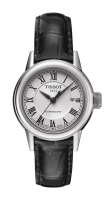 Tissot, T0852071601300, Carson Automatic Lady