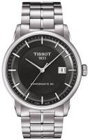 Tissot, T0864071106100, Luxury Automatic