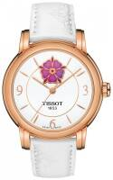 TISSOT T0502073701705, Damski, LADY HEART Powermatic 80